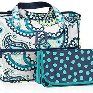 Thirty-One True Beauty Bag (THIS IS NOT A SET)